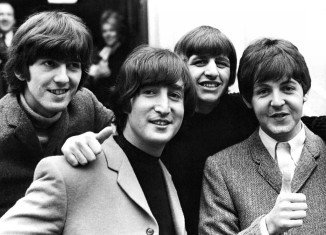 A very rare signed copy of the Beatles hit single Please Please Me is expected to make thousands of pounds at Beatles Memorabilia auction