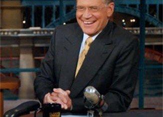 David Letterman was death threatened on a Jihadist website
