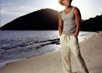 Kenny Chesney's Foxboro Show was rescheduled for Friday, August 26.