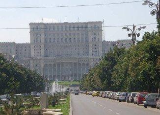 "Romania has become the destination of choice for Italian ""divorce tourism""."