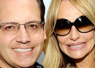 """Russell Armstrong, 47, husband of """"Real Housewives of Beverly Hills"""" star Taylor Armstrong, was found dead Monday night in what appears to be a suicide."""