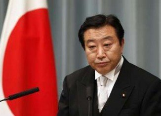 Yoshihiko Noda, the former Japan's finance minister, has become the new prime minister