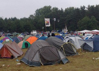 Polish Woodstock 2011