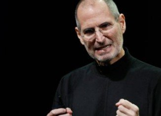 Steve Jobs resigned possibly because of an aggravation caused by pancreatic cancer