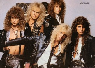 Warrant band post a touching message on its website regarding Jani Lane's passing