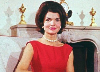 """ABC News airs """"Jacqueline Kennedy: In Her Own Words"""" in a two-hour special reported by Diane Sawyer"""