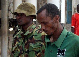 Ali Babitu Kololo, a Kenyan handyman, was arrested over the abduction of Judith Tebbutt