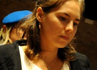 """Amanda Knox is """"diabolical"""", said a lawyer during the appeal trial of the American convicted murderer"""