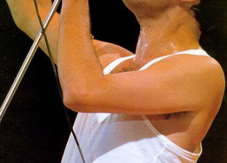 Freddie Mercury, the Queen frontman who left an important legacy
