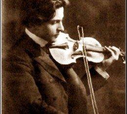 George Enescu Festival 2011: Magic exists online