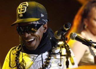 Sly Stone, the funk legend is currently homeless and living in a van.