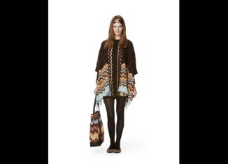 The zig-zag Missoni collection crashed Target.com website