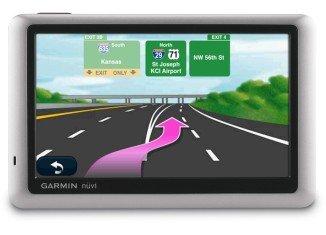 Garmin 1450 LMT - Free Maps/Traffic