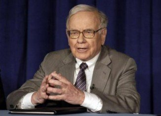 Warren Buffet Bank of America