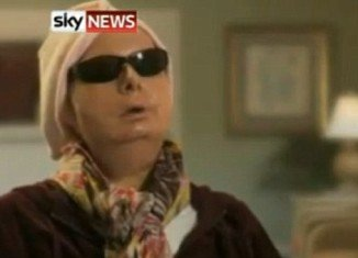 Charla Nash has spoken publicly for the first time since she had a face transplant