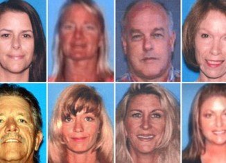 Eight people were the innocent victims killed, during the Seal Beach massacre, by the crazed gunman Scott Dekraai