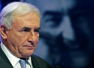 Just 24 hours after he escaped from sexual assault charges in France, DSK has been involved in another scandal of underage prostitution