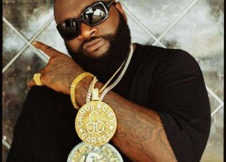 Rick Ross is currently in a Birmingham, Alabama, hospital after losing consciousness for the second time in the day mid flight