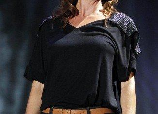 Shania Twain testified via video link in June