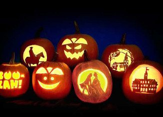 The American tradition of carving pumpkins is recorded in 1837 and was originally associated with harvest time in general, not becoming specifically associated with Halloween until the mid-to-late 19th century