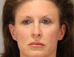 Tracey Roberts, 45, faces jail after a series of revelations over the night when she fired nine shots from two guns into neighbor Dustin Wehde, 20, leaving him dead in her home