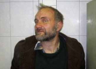 """Anatoly Moskvin, 45, is said to speak 13 languages and has been described as a """"genius"""""""
