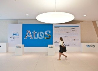 Atos, one of the largest information technology companies in the world decided to abolish e-mails, because it says 90 percent of them are a waste of time