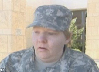 Dawn Wilcox, a disabled army veteran was forced to wet herself and sit in her own urine for hours after airline staff ignored her pleas to use the bathroom