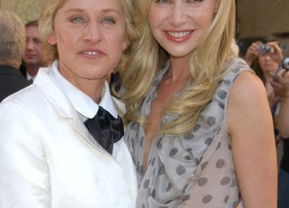 Ellen DeGeneres and wife Portia de Rossi are looking for a new house and are said to be eyeing on Brad Pitt's Malibu mansion