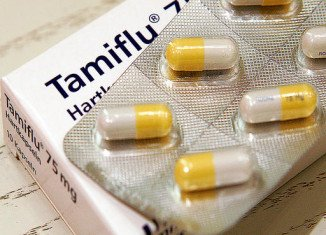Health experts said the new swine flu strain would most likely respond to osteltamivir (Tamiflu)