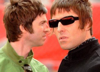 """Liam and Noel Gallagher's mother, Peggy, has told her sons to """"sort it out themselves"""" after they became embroiled in a bitter legal battle"""