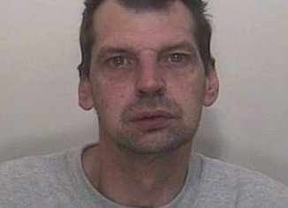 Sex offender William Jameson was jailed for life after he bound, gagged and raped a woman contacted via Facebook