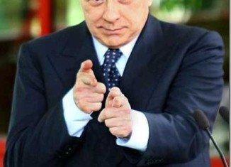 Silvio Berlusconi has resigned as Italian prime minister