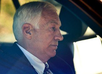 A ninth accuser of Jerry Sandusky has filed a complaint with state police alleging he was sexually abused by the former coach after gave him liquor on the Penn State campus in 2004