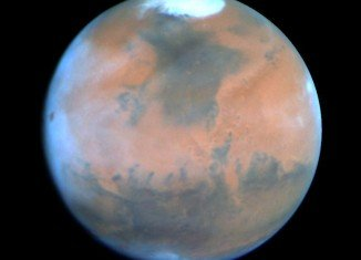 Australian scientists, who have made an overall study of temperature and pressure conditions of Mars, say that a greater percentage of the Red Planet is habitable than Earth