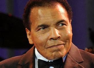 Boxing legend Muhammad Ali has been taken to hospital after falling unconscious at home just days after his frail appearance at a funeral for Joe Frazier