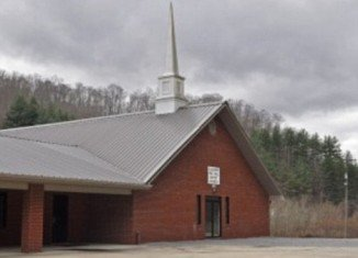 Gulnare Free Will Baptist Church, an all-white church in Kentucky, has voted to ban interracial couples from joining