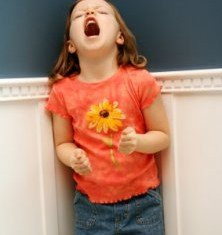 Scientists have now revealed that children's temper tantrums can be analyzed, as having a pattern and rhythm of their own that, when understood, may help many a long-suffering parent or teacher