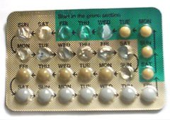 A 30-year Scandinavian study suggests that oral contraceptives may alleviate painful periods for some women