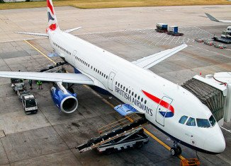 """A British Airways Airbus A321 was forced to make an emergency landing after both pilots almost """"passed out"""" at the controls"""