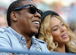 Baby's middle name Ivy may be in reference to Beyoncé and Jay-Z's love of the number 4 (IV)