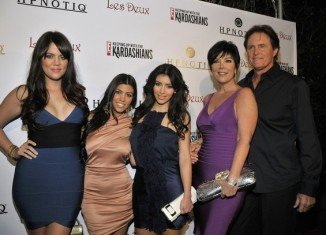Bruce Jenner, the Kardashians girls'step-father, has a penchant for dressing up in women's clothing, it was revealed recently