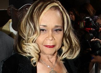 Etta James began singing in a group aged 14, before she embarked upon a solo career where she signed to the legendary Chess Records label