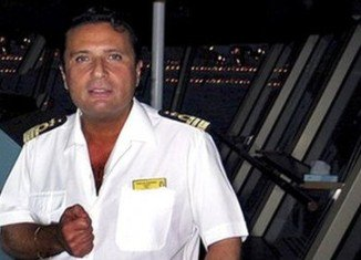 Francesco Schettino, the captain of Costa Concordia cruise ship that capsized on Friday, killing at least 11 people, has admitted making a navigation mistake