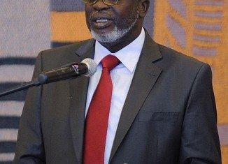 Guinea-Bissau's leader Malam Bacai Sanha has died at 64 in hospital in Paris
