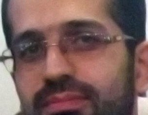 Mostafa Ahmadi-Roshan, 32, was a graduate of Sharif University and supervised a department at Natanz uranium enrichment facility in Isfahan province