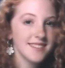 Sarah Yarborough was murdered in 1991 on her high-school campus