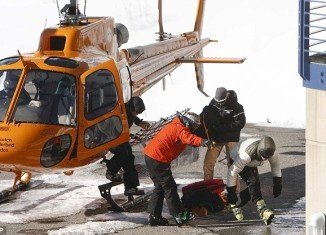 Snowboarder Alecsander Barton from Michigan has been killed after triggering an avalanche in Utah Backcountry which officials had warned the public against using after a bout of violent snowstorms