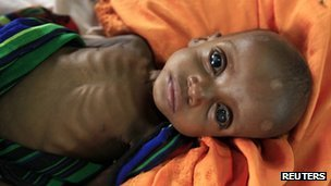 Two leading British aid organizations say that thousands of needless deaths occurred from famine in East Africa last year because the international community failed to heed early warnings