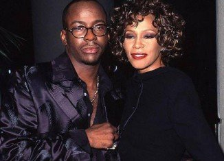 Actress Jackée Harry takes the credit of bringing Whitney Houston and Bobby Brown